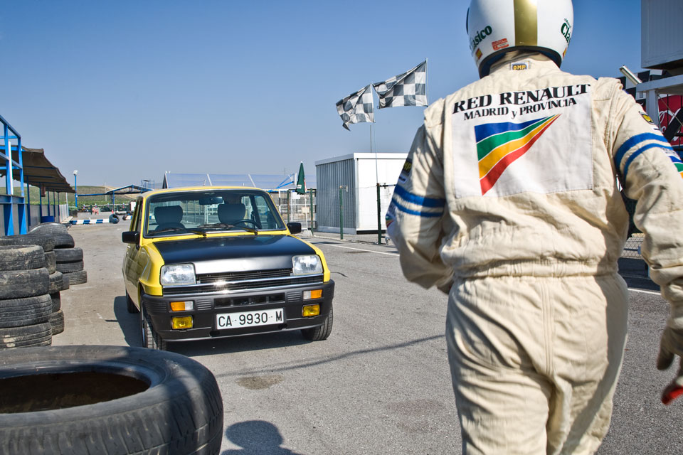 Renault 5 Copa Competición