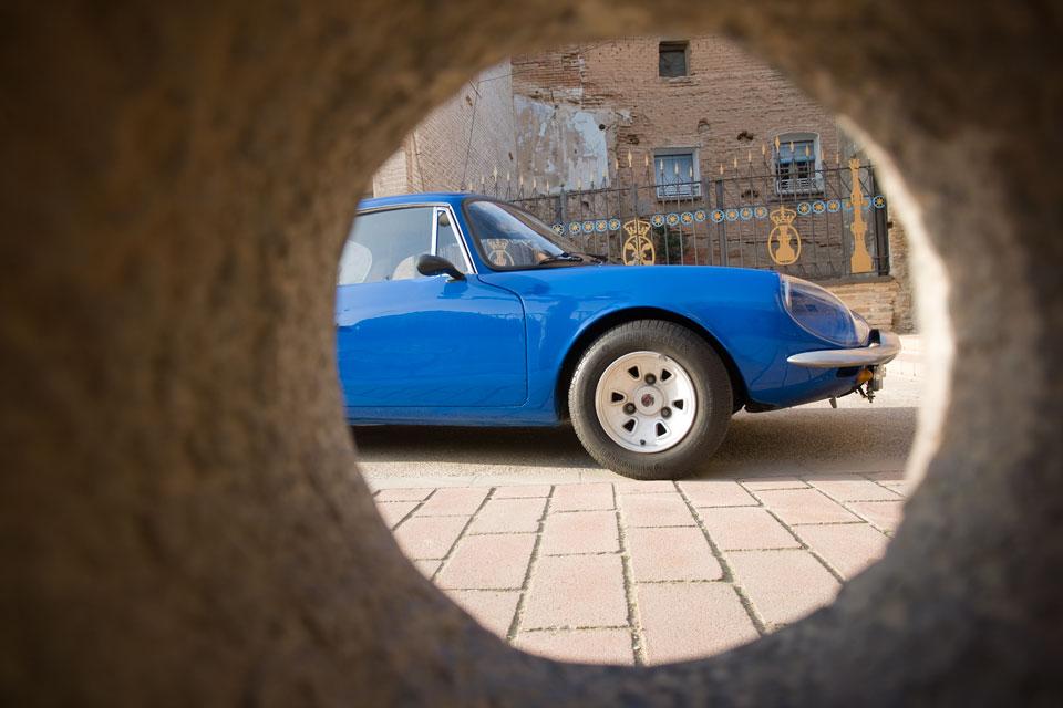 Alpine A 110 GT4
