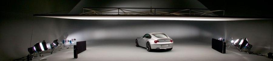 BMW concept Z4 Coupe