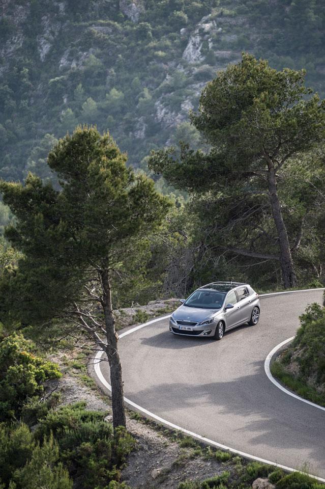 Peugeot 308 Puretech