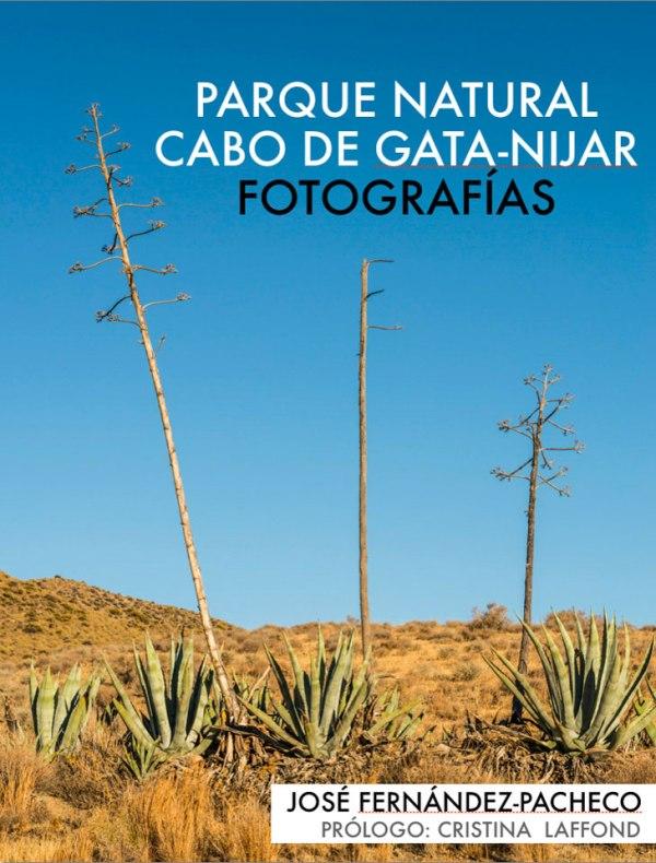 Parque Natural Cabo de Gata-Nijar. Fotografías.