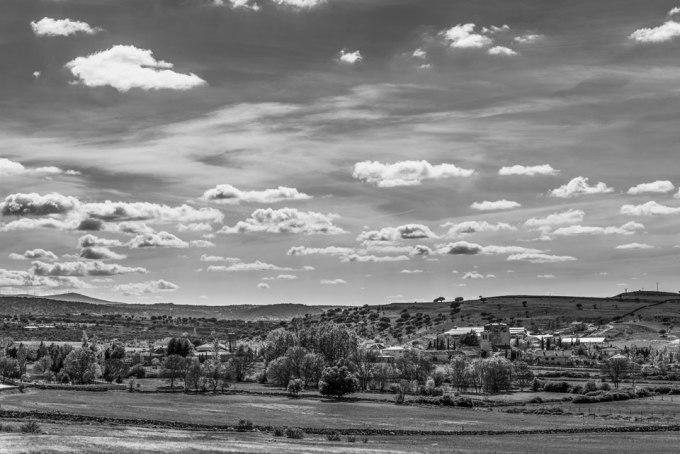 Valdeprados. Segovia