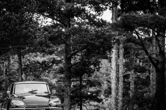 Citroën DS 23