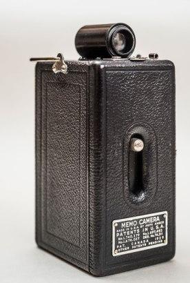 Ansco Memo tipo 1927