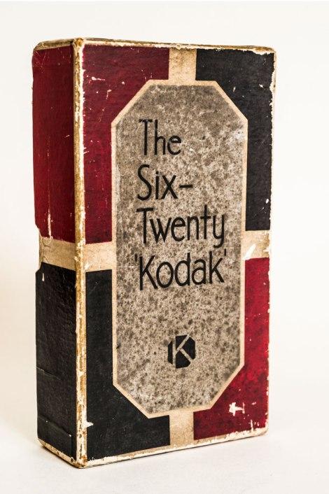 Kodak Six-Twenty