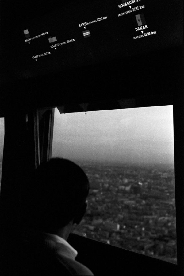 Torre Eiffel. Paris. 1985