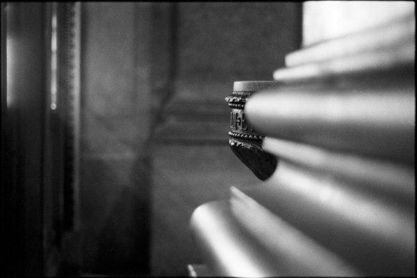 La luz. Paris, 1985.