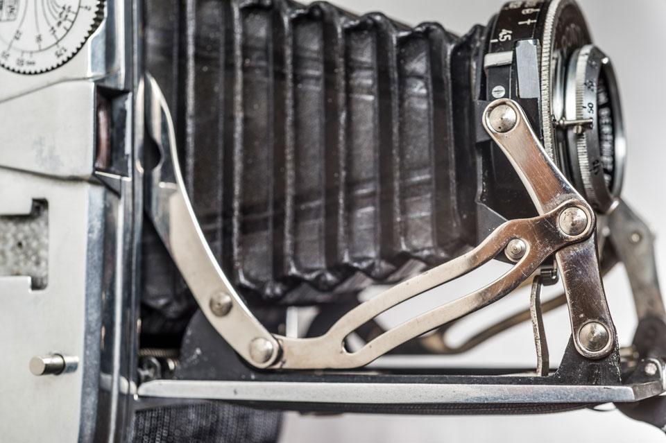 Pontiac Bloc Metal 45