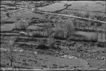 Río Cofio, abril de 1985.